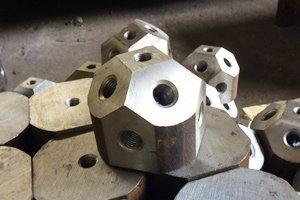 Изготовление большепролетных металлоконструкций